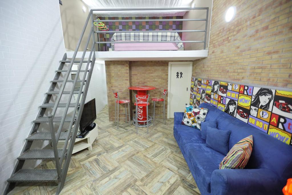 Santa Chiara Apartment