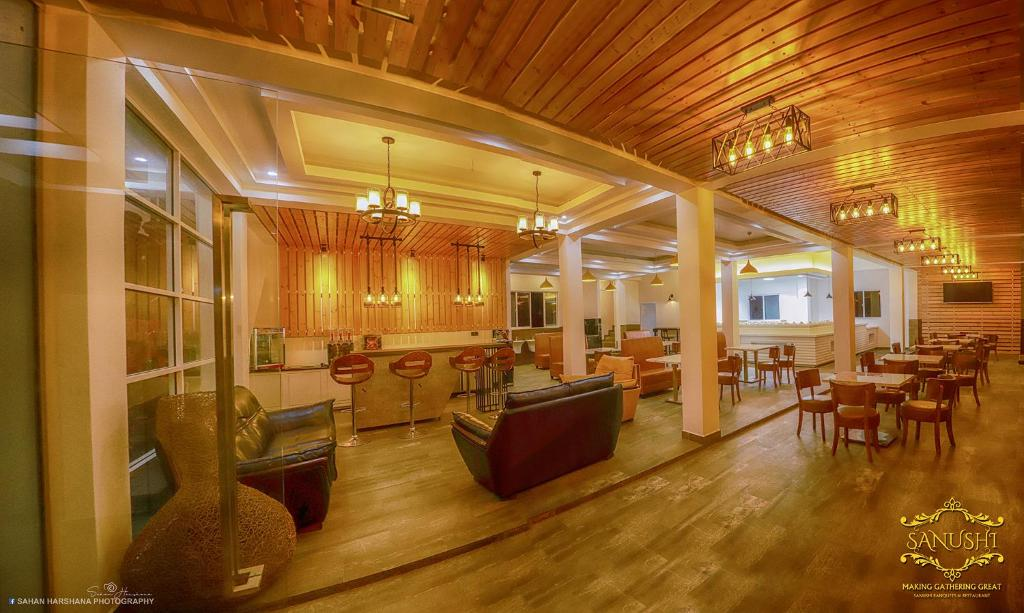 Hotel Sanushi - Gampaha - book your hotel with ViaMichelin