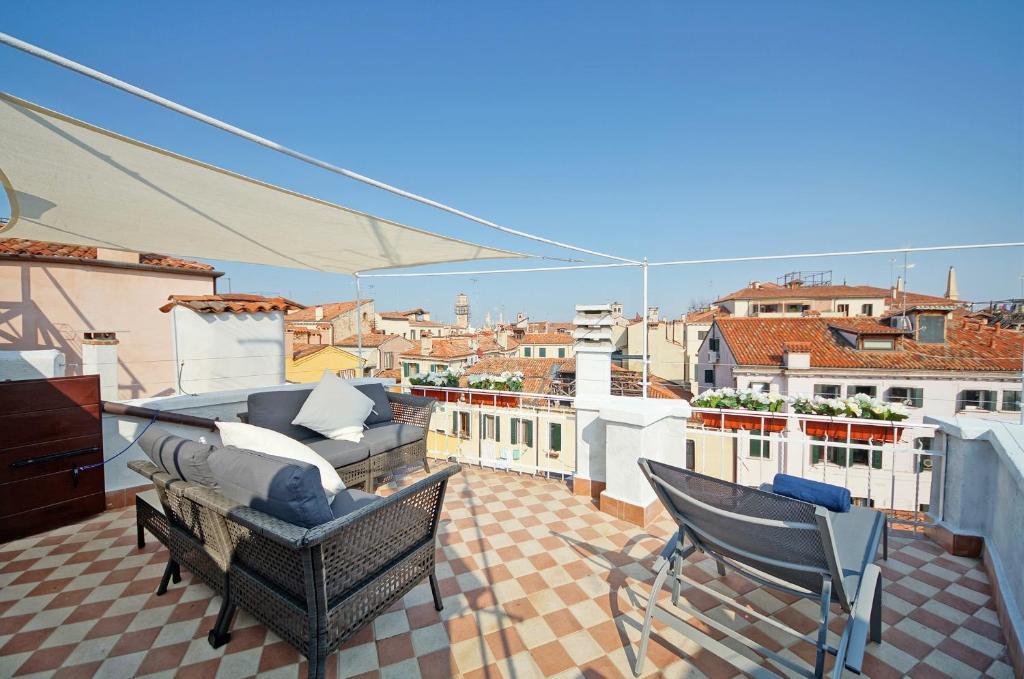 Best Venice Terrace