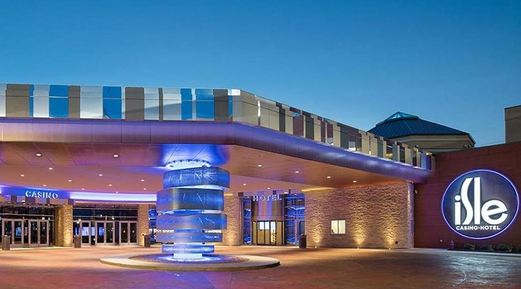 Isle Casino Hotel Bettendorf