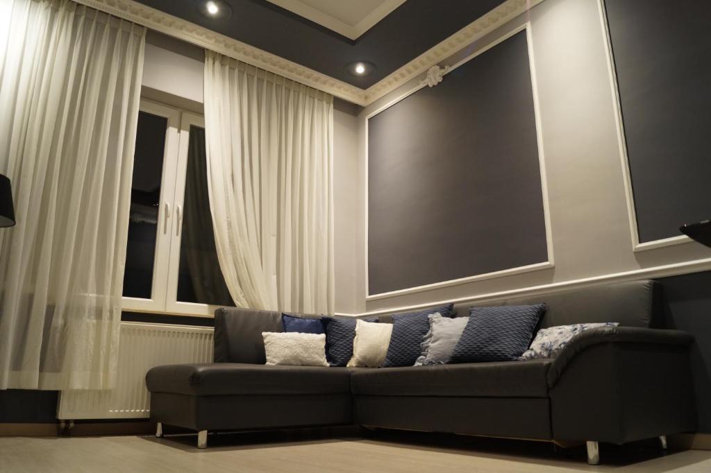 Classy apartment at European Quarter
