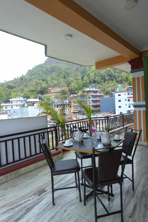 Hotel Blue Magnet - Pokhara - book your hotel with ViaMichelin
