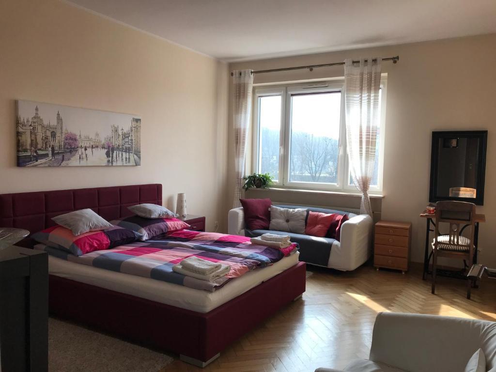 noclegi Gdynia Apartament Władysława IV