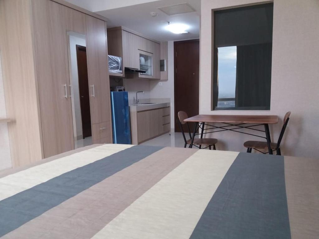 Apartemen U-Residence Lippo Karawaci