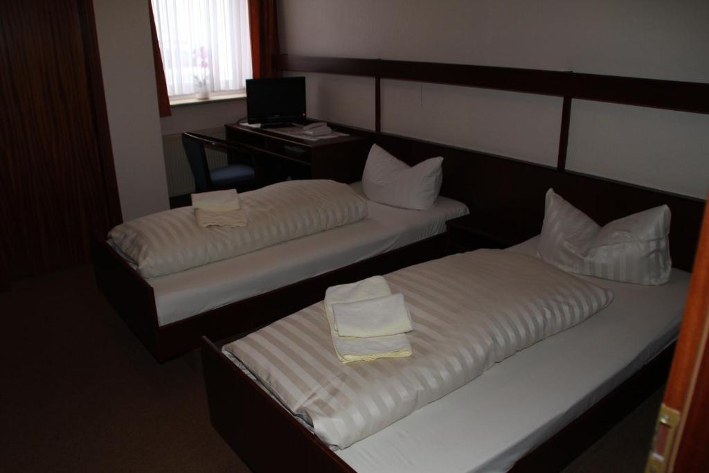 Hotel Einfelder See