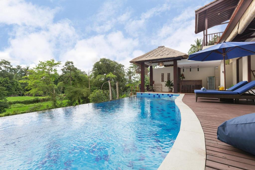 Villa Atap Padi by Nagisa Bali