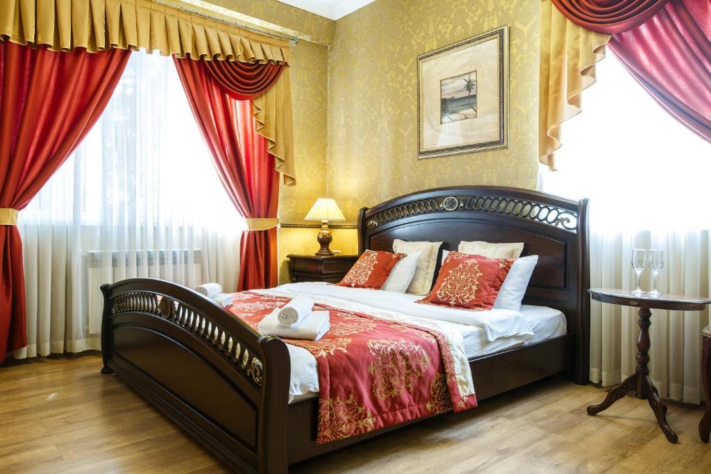 Yelizaveta Mini Hotel
