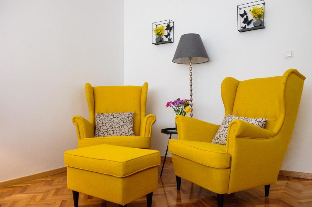 Nikola apartment