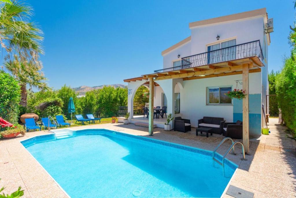 Argaka Sun Villa Tessera