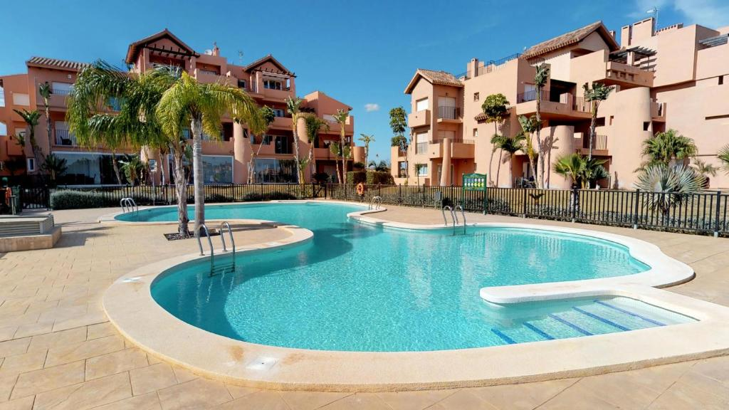 Espliego 281587-A Murcia Holiday Rentals Property