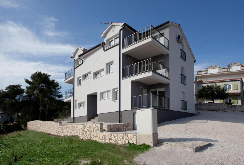 Apartment Adriatic - Saldun