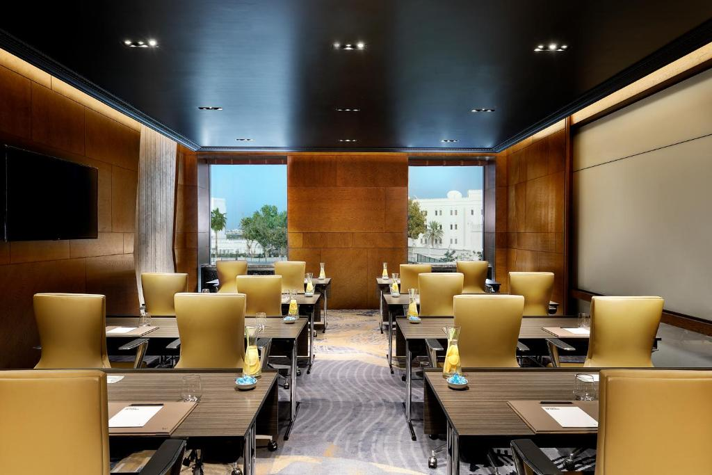 W Hotels for Business Travel