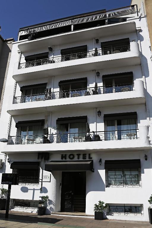 Hotel Tremo Forestal