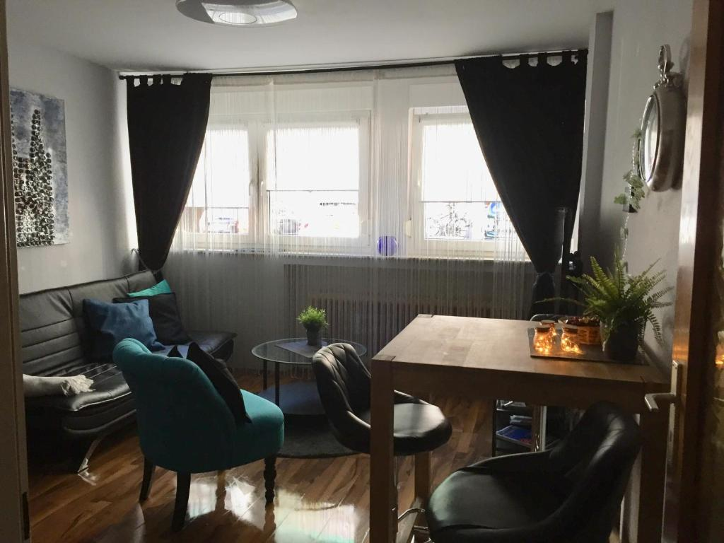 Köln Apartment II