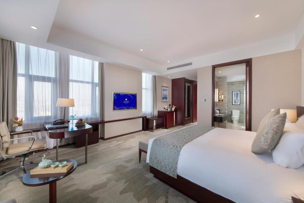 Grand New Century Hotel Jingyue Changchun