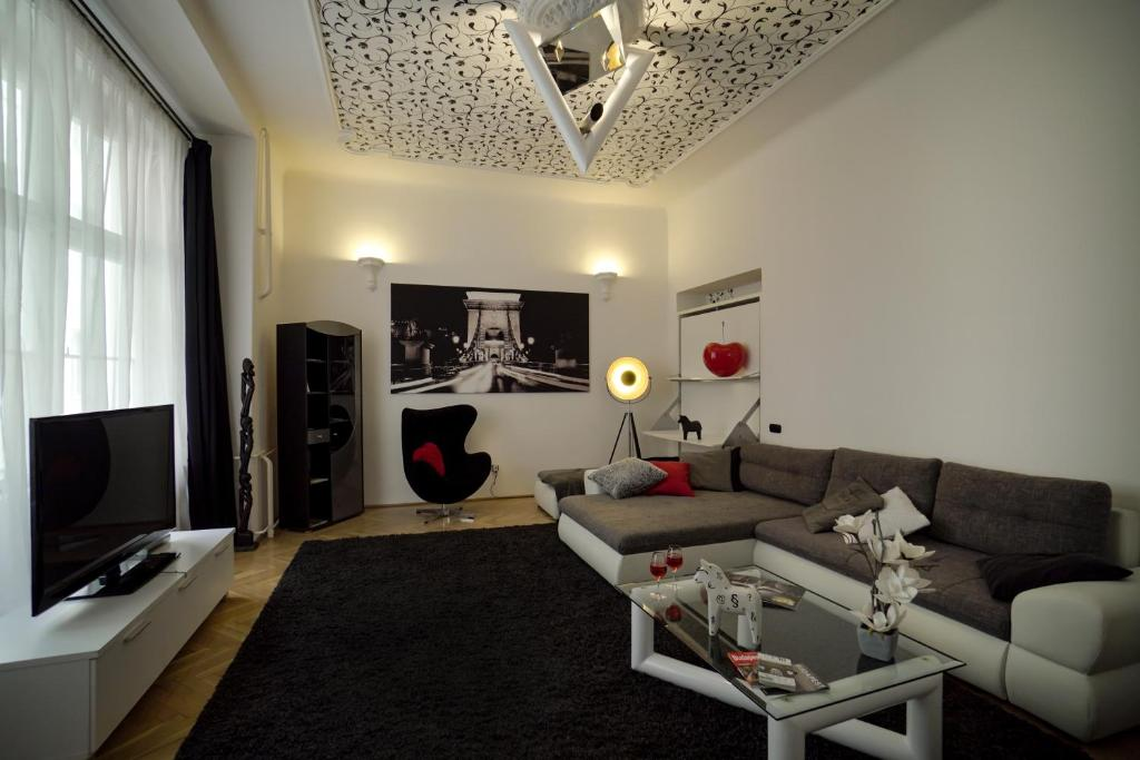 Pearl Apartments, 1052 Budapest
