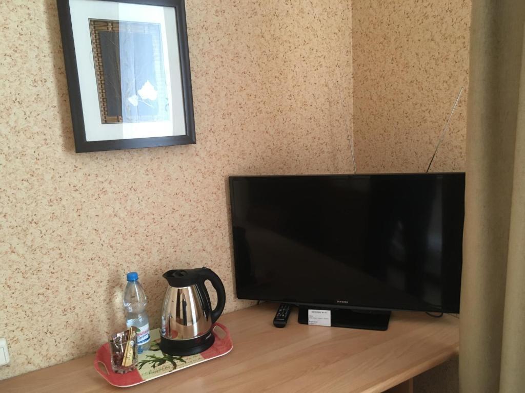 Severniy Hotel