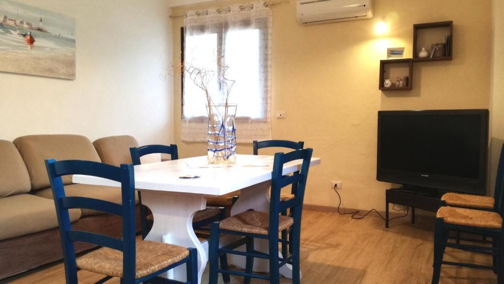 Apartment Conchiglie bild7
