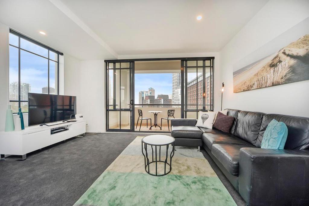QV Modern CBD Apartment - 118