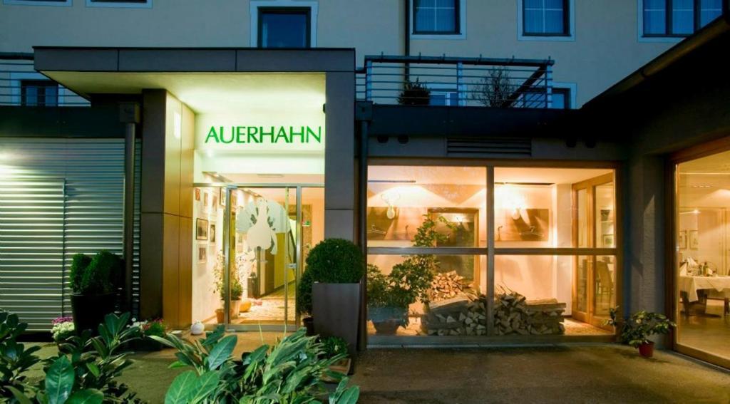 Gasthof Auerhahn, 5020 Salzburg