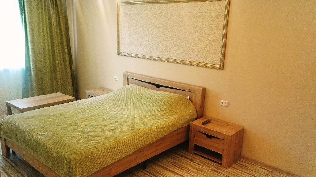 Аpartment on Tolstogo 1 (1room, 4th floor) LUX