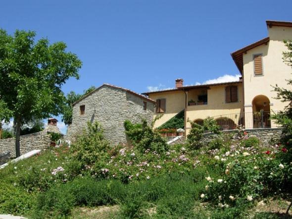 Gropina Villa Sleeps 3 Pool WiFi