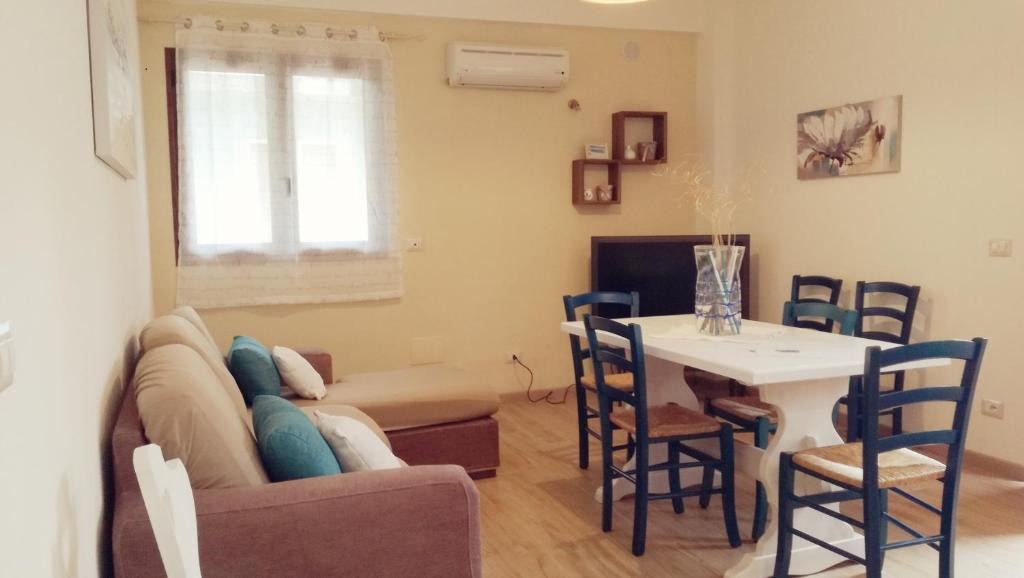 Apartment Conchiglie bild9