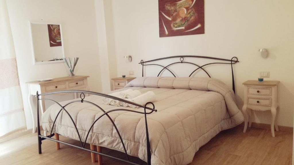 Apartment Conchiglie img14