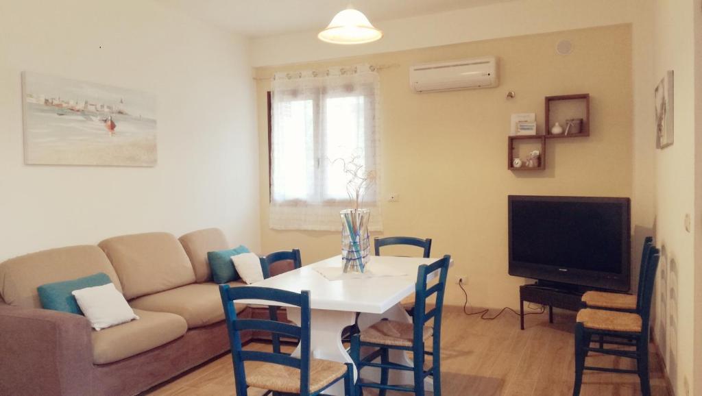 Apartment Conchiglie bild6