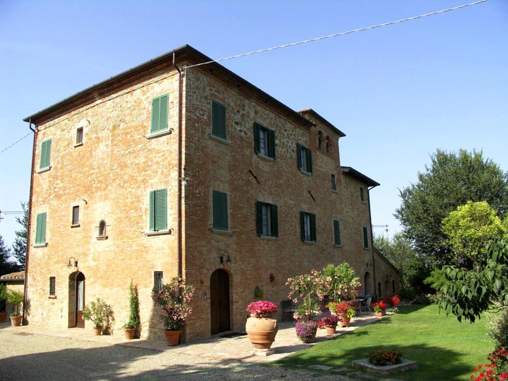 Pozzo della Chiana Villa Sleeps 4 Pool Air Con WiFi