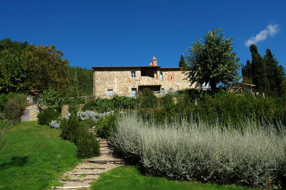 La Piaggia Villa Sleeps 6 Pool WiFi