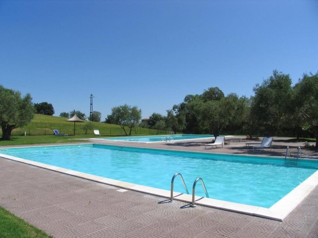 Caioncola Villa Sleeps 10 Pool WiFi