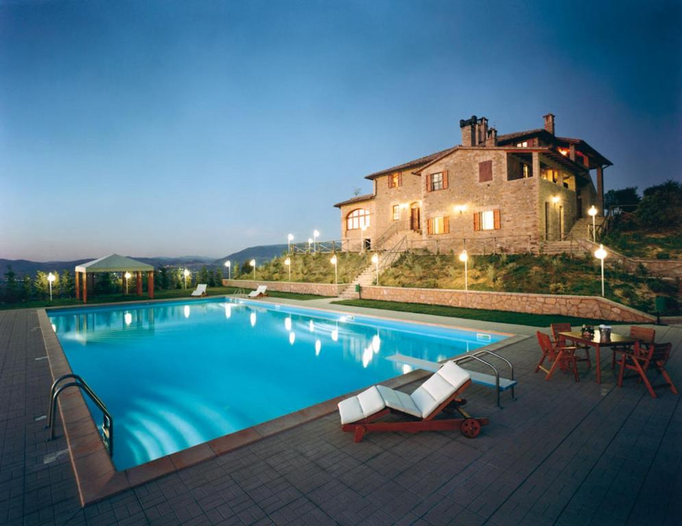 I Barbini Villa Sleeps 2 Pool WiFi T764290