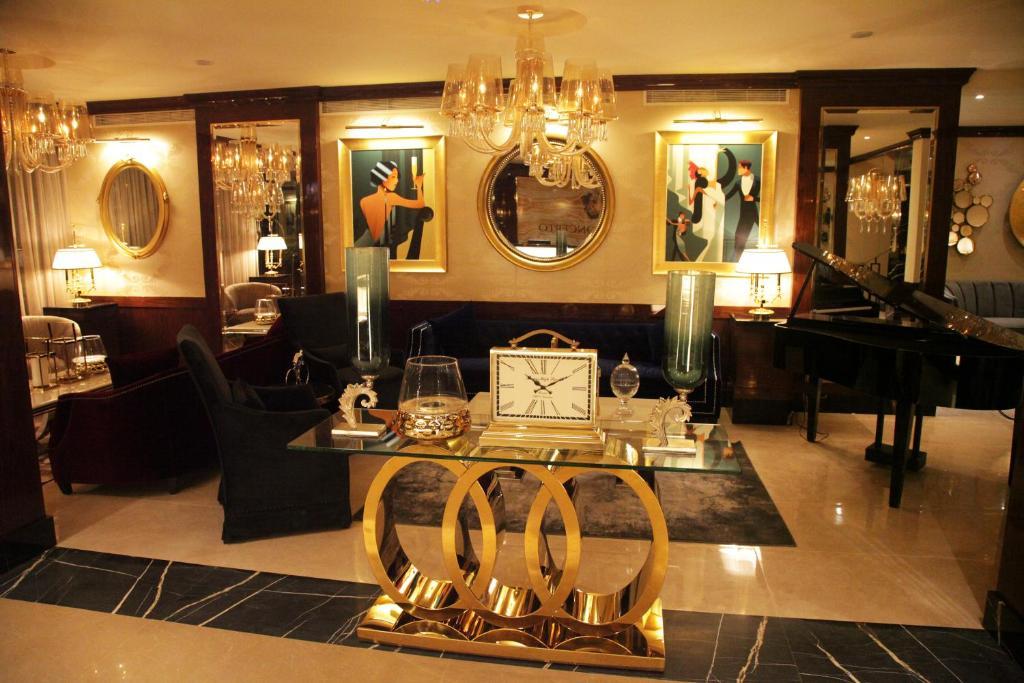 Grand Concerto Hotel
