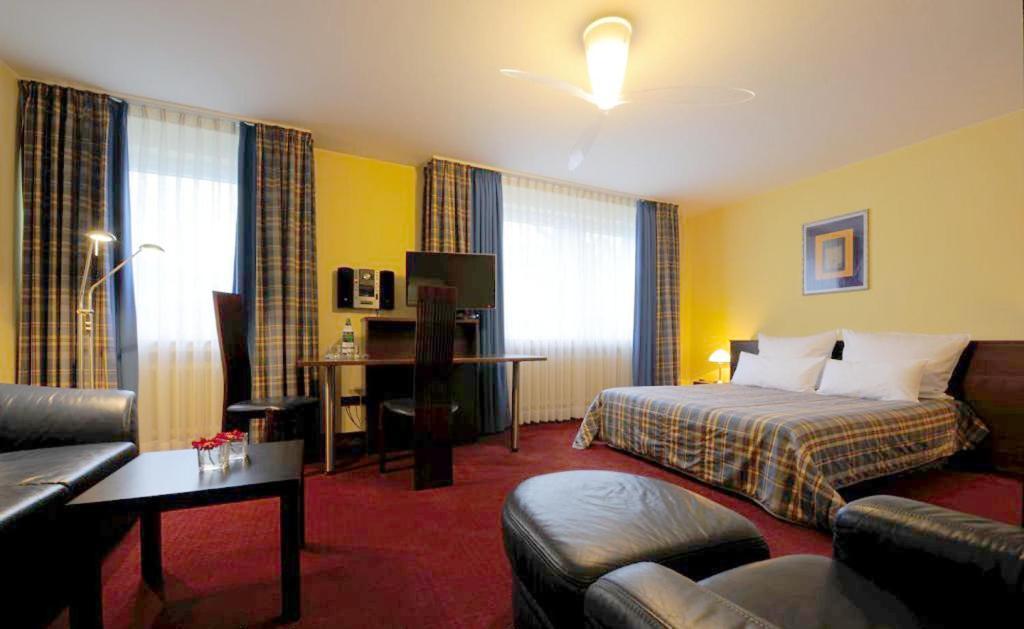 City Apartments Regence Aachen Informationen Und