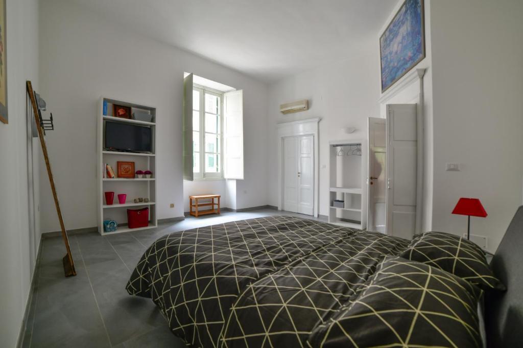 Casa Cavour - Luxury Apartment img5