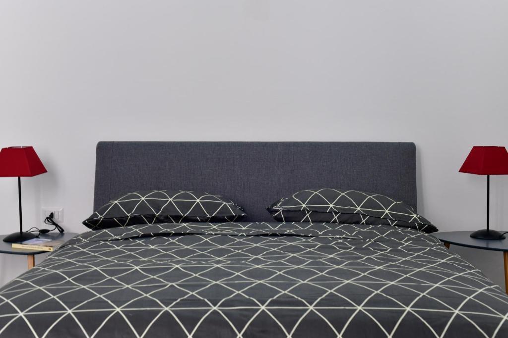 Casa Cavour - Luxury Apartment img6