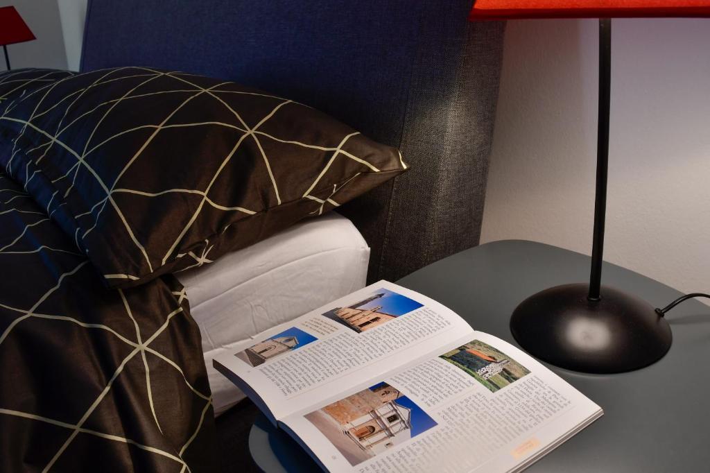Casa Cavour - Luxury Apartment img7