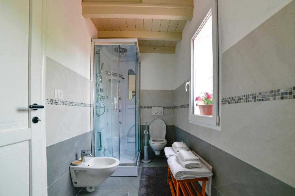Casa Cavour - Luxury Apartment img9
