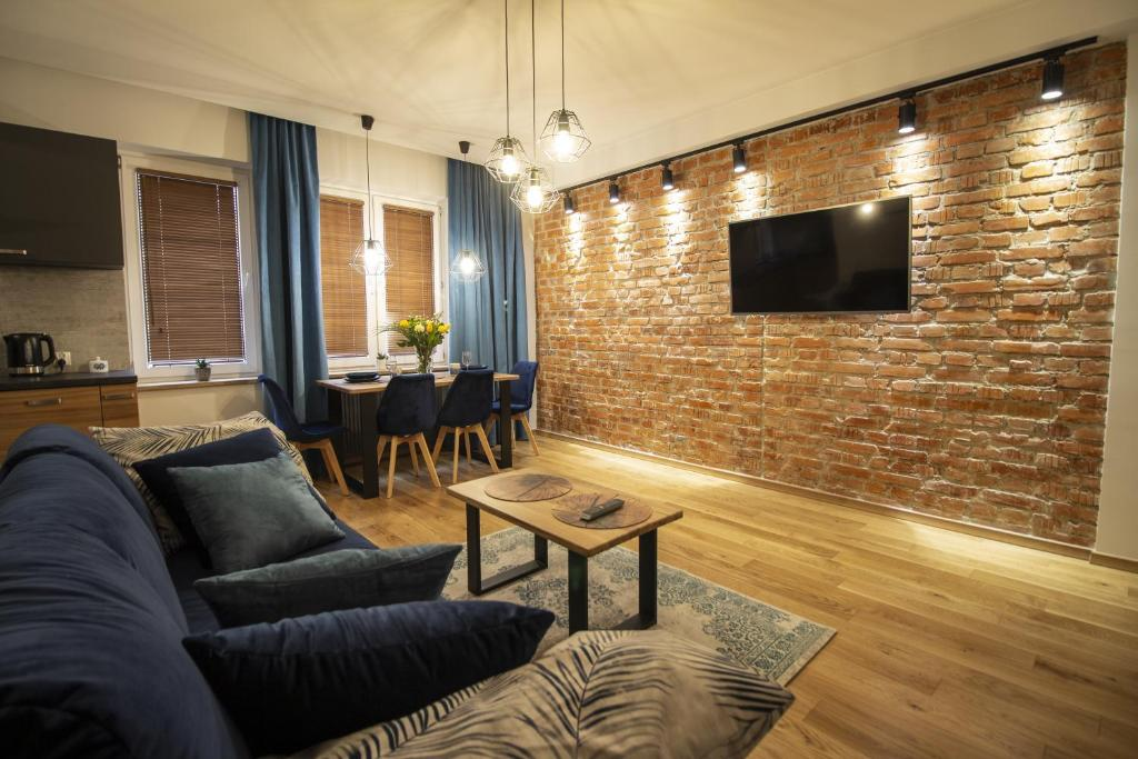 noclegi Gdańsk Apartament Rajska 12