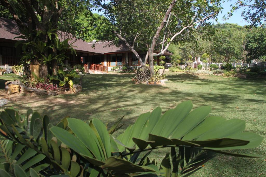 Sophia Garden Resort In Coron Palawan