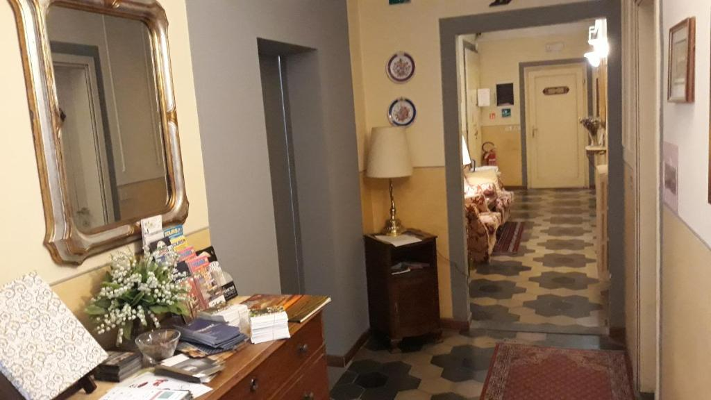 bellevue house firenze