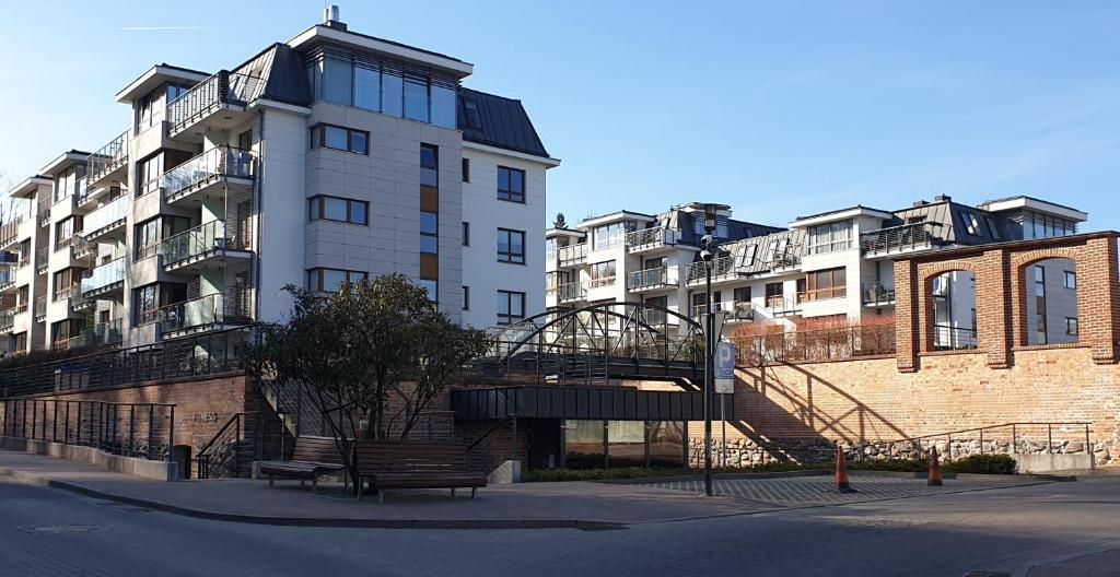 noclegi Sopot Apartament Sopot Aquarius