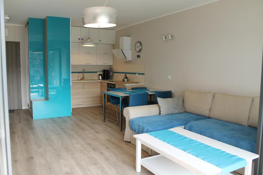 noclegi Pogorzelica Heven Apartament