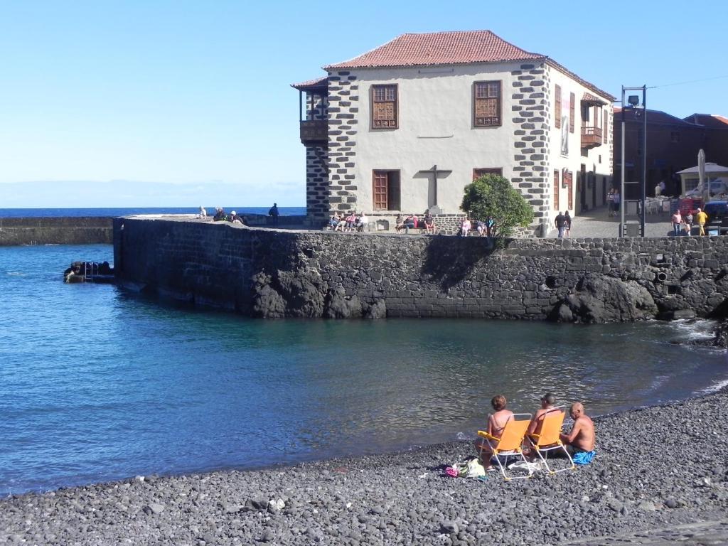 4dreams Hotel Chimisay Puerto De La Cruz Book Your Hotel With