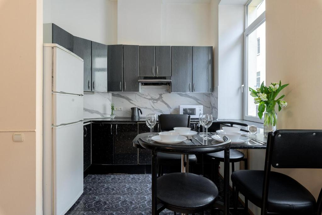 Welcome Home Apartments Moyka 14C