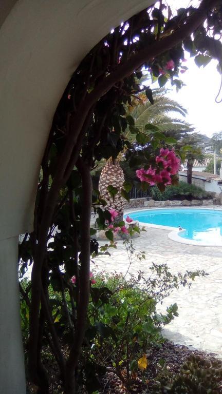 Villa Adriana - Torre delle Stelle - mini appartamenti - Cagliari Villasimus Sardegna image7