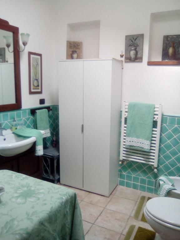 Villa Adriana - Torre delle Stelle - mini appartamenti - Cagliari Villasimus Sardegna image6