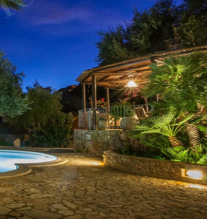 Villa Adriana - Torre delle Stelle - mini appartamenti - Cagliari Villasimus Sardegna image4