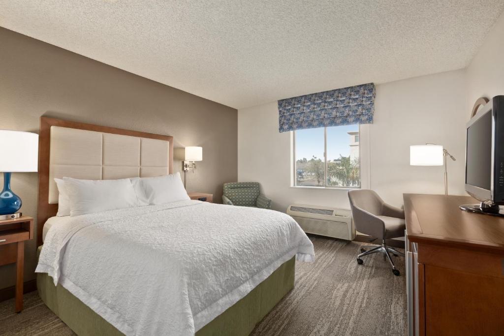 Hampton Inn Phoenix-Midtown-Downtown Area